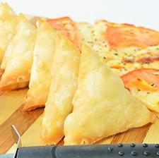 Pizzamoosa - Beef Salami